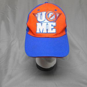 Other - NWOT World Wrestling baseball cap adjustable